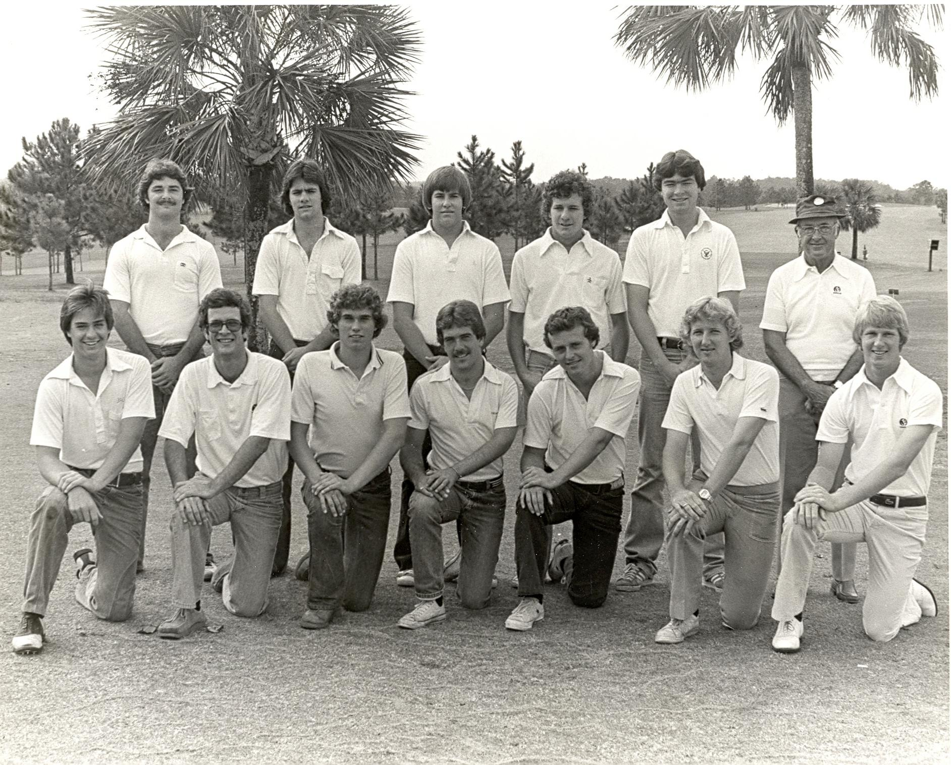 University of florida dating 1977