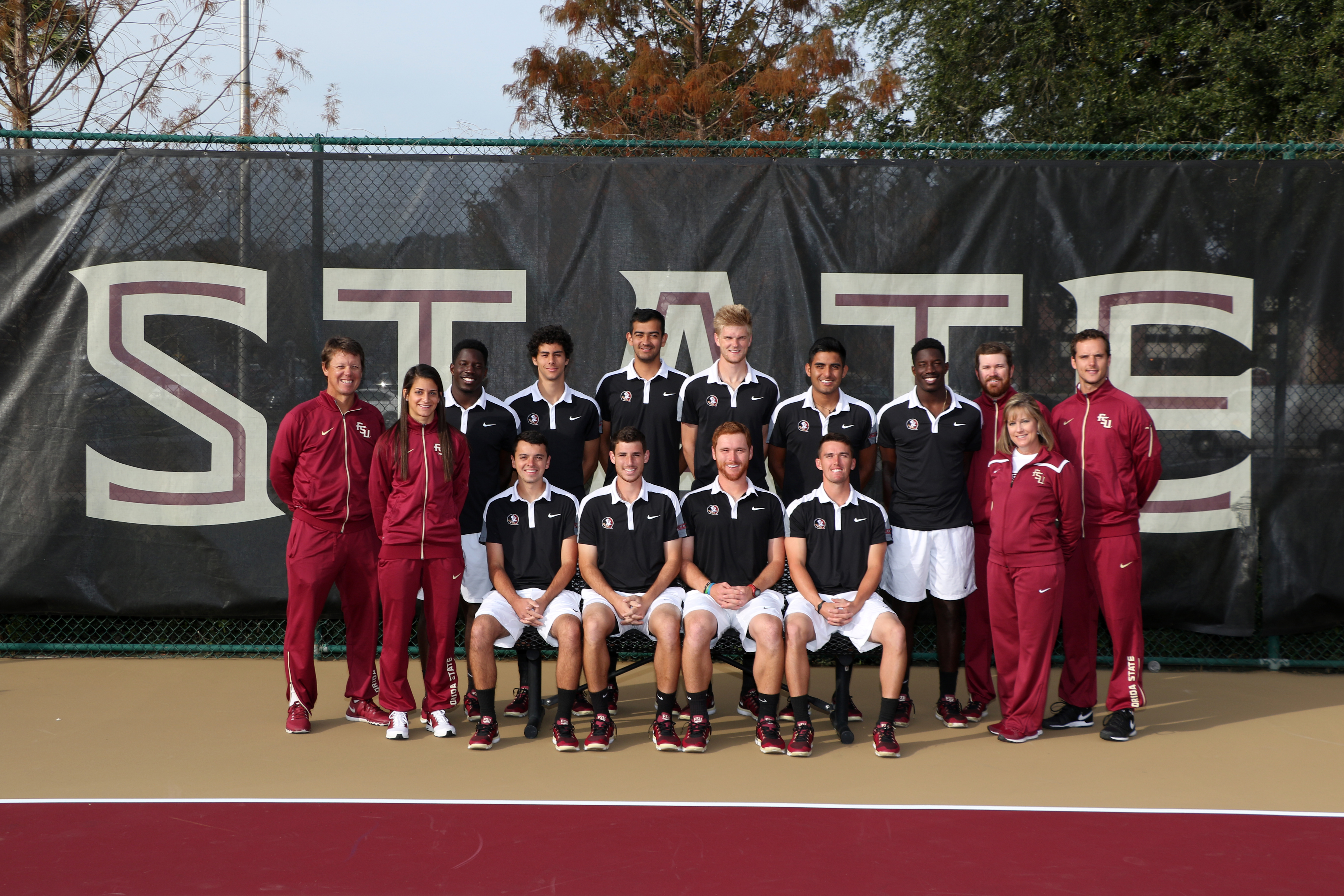 Florida State Men's Tennis - 2016 Year In Review