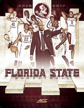 222d984d626 Florida State Men's Basketball - 2016-17 Year In Review