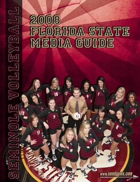 Florida State Womens Volleyball