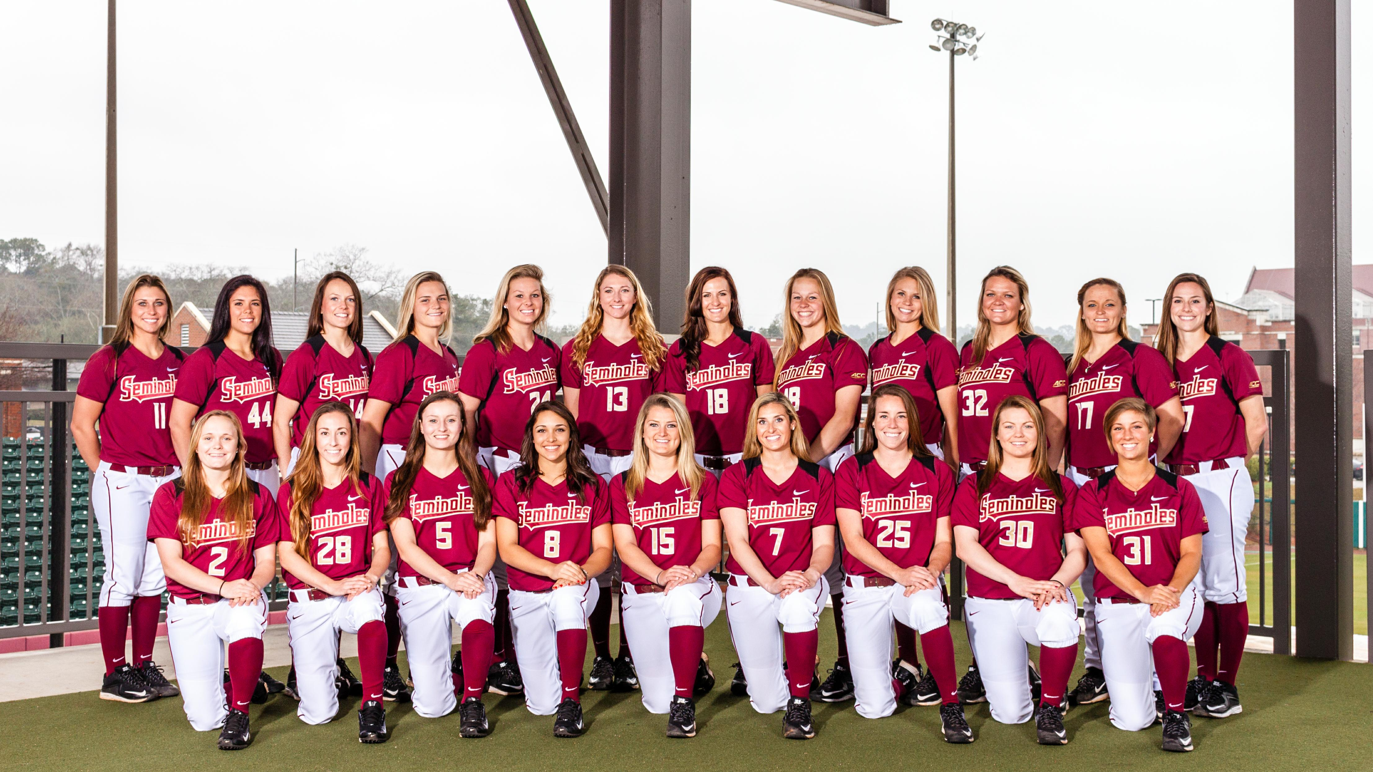 florida state women s softball 2015 year in review
